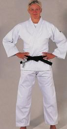 KWON Economy Judo uniform sizes 110 cm - 190 cm