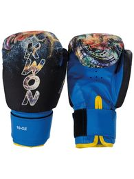 KWON Junior Boxing Gloves Thai Future 8 oz