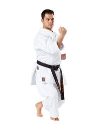 KWON Karate Kata uniform 12 oz, WKF-rec., sizes 140 - 190 cm