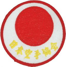 Kangasmerkki Japan Karate Association