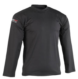 long sleeve, black