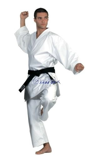 KWON Traditional Karate/jujutsu uniform 8 oz., white