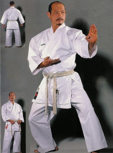 KWON Karate uniform Premium 13 oz sizes 160 cm - 200 cm
