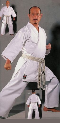 KWON Karate Kata uniform, 16 oz, sizes 160 - 200 cm