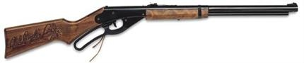 Air rifle gun Daisy 1938 Red Ryder 4,5 mm BB