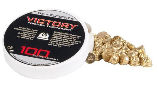 Victory Signalpatron 6 mm (100 pcs), Flobert