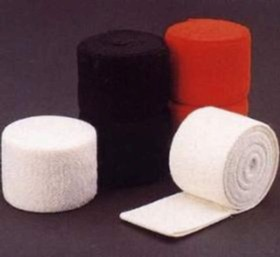 KWON Elastic Bandage, different colours, size: 2,5 m x 5 cm