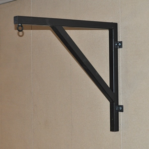 Attachment Rack for a Punching Bag KARONEN, iron, max. 80 kg