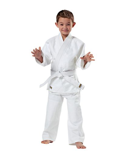 KWON Clubline Randori judo uniform sizes 120 cm - 200 cm