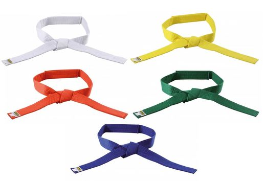 KWON Velcro Belts for Kids, many colors