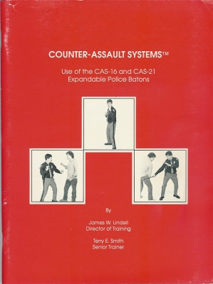 Counter-Assault Systems: Use of the CAS-16 and CAS-21 Book