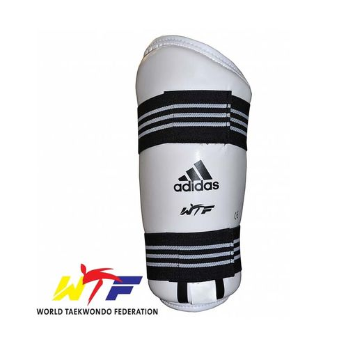 Adidas WTF-Approved  Forearm Protector sizes S - L , white