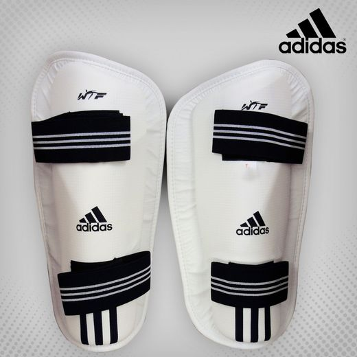 Adidas Shin Guard WTF white sizes S - L