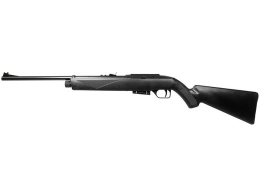 Crosman 1077 air rifle Co2 4,5 mm