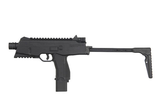 Gamo MP9 submachine gun Semiauto 4,5 mm
