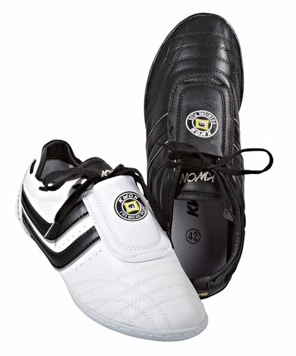 KWON Training shoe Premier Plus, leather, sizes: 37 - 47