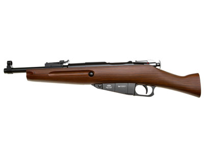 Mosin Nagant M1891 CO2 BB Rifle by Gletcher