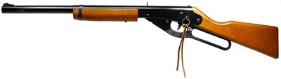 Air-rifle Daisy Model 10 BB Carbine Lever-action 4,5 mm