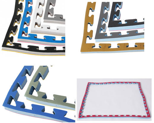 KWON Edge Strip For Reversible Mat