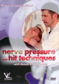 Practical Applications of Nerve Pressure & Hit Techniques DVD