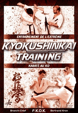 Kyokushinkai Training DVD